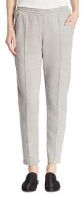 Slim Cotton Sweatpants