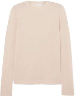 Agnona Cashmere-blend Sweater - Beige