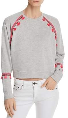 Generation Love Devon Tassel Sweatshirt - 100% Exclusive