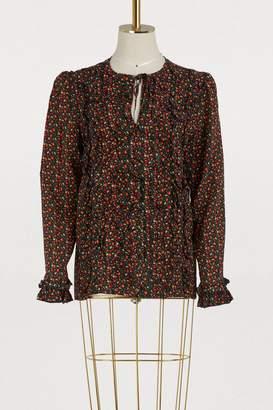 A.P.C. Lilian blouse