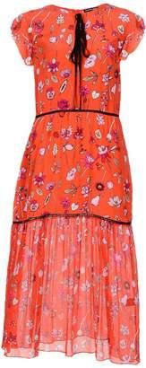 Markus Lupfer 3/4 length dresses - Item 34852082RM