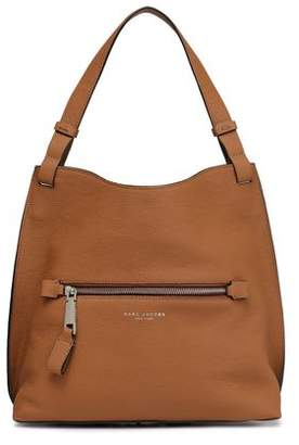 Com Marc Jacobs Textured Leather Tote