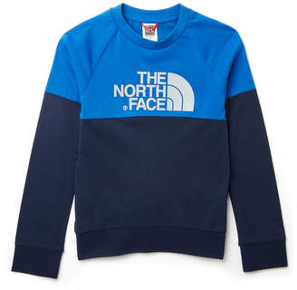 The North Face Boys' Youth Long Sleeve Easy T-Shirt