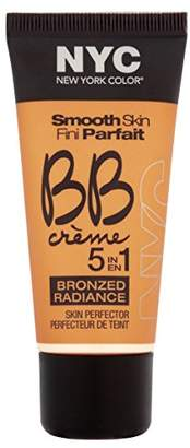 N.Y.C. New York Color BB Creme Foundation Bronze