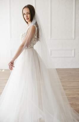 Christina Brides & Hairpins 'Christina' Tulle Veil