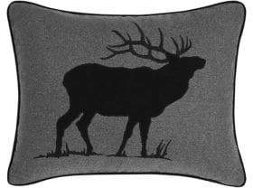 Eddie Bauer Elk Decorative Pillow