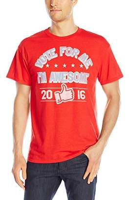 Freeze Men's Vote Me I'm Awesome 2016 T-Shirt