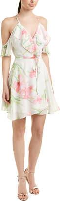 Yumi Kim Destiny Wrap Dress