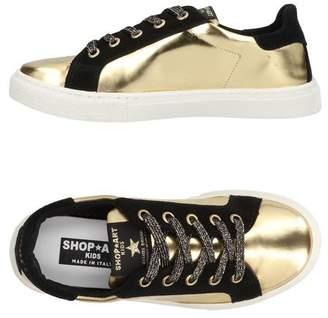 SHOP ★ ART Low-tops & sneakers