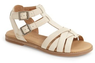 Women's Timberland 'Caswell' Sandal $109.95 thestylecure.com