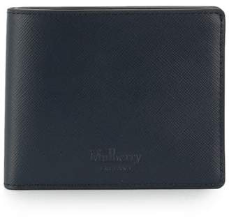 Mulberry 8 card wallet