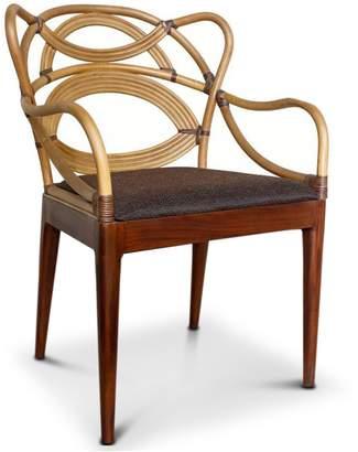 Apt2B Narai Rattan Arm Chair NATURAL