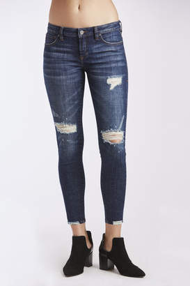 Joyrich Dear John Denim Trinket