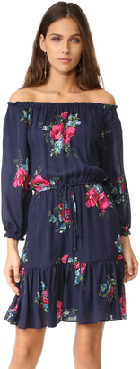 Joie Marx Dress $398 thestylecure.com