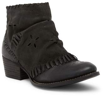 Rebels Corin Suede Ankle Bootie