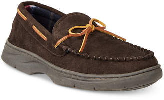 Rockport Men's Suede Trapper Shoes