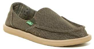 Sanuk Donna Paige Slip-On Sneaker (Men)