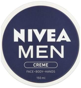 MEN Crème, All Purpose Cream for Face, Body & Hands, 150ml