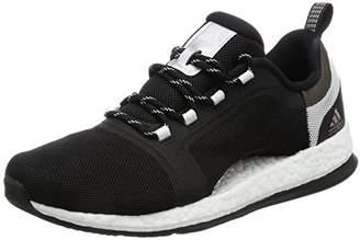 adidas (アディダス) - [アディダス] トレーニングシューズ Pure Boost X TR 2 CEL00 BB0699コアブラック/シルバーメット/ランニングホワイト 27.5