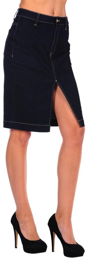 Henry & Belle Pencil Skirt