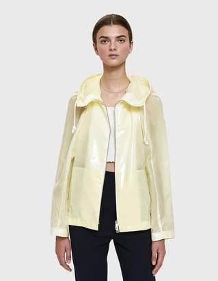 Jil Sander Extreme Zip-Up Jacket