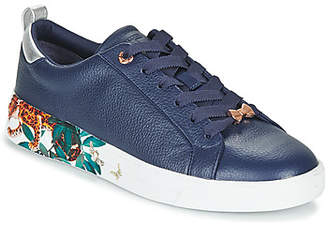 cdfe92879944c Ted Baker Blue Trainers For Women - ShopStyle UK