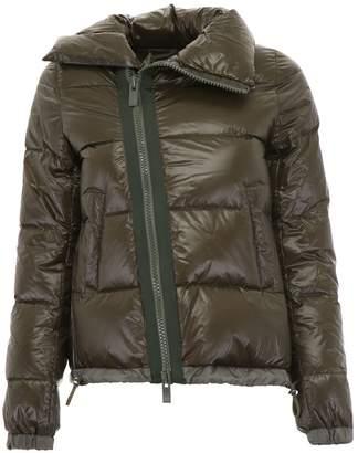 Sacai Puffer Jacket