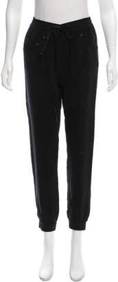 R 13 High-Rise Skinny-Leg Pants w/ Tags