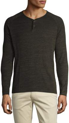 Velvet by Graham & Spencer Men's Gio Henley
