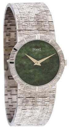 Piaget Vintage Watch