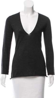 Protagonist Long Sleeve Knit Top