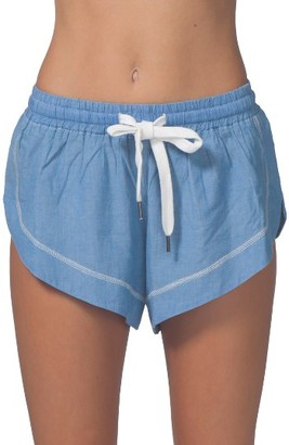 Women's Rip Curl Bianca Shorts $39.50 thestylecure.com