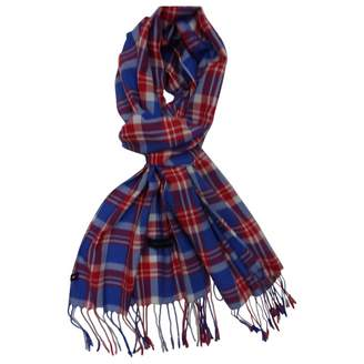 Tommy Hilfiger Vintage Multicolour Cotton Scarves