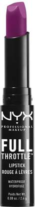 Nyx / Full Throttle Lipstick Trickster .08 oz (2.4 ml)