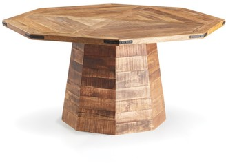 Manchester Mango Wood Dining Table