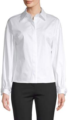 Alexis Women's Dita Button Down Blouse