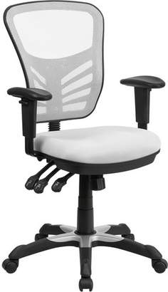 Zipcode Design Ayers Mid-Back Mesh Desk Chair