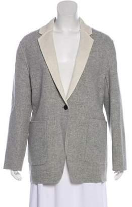 Rag & Bone Reversible Wool Coat