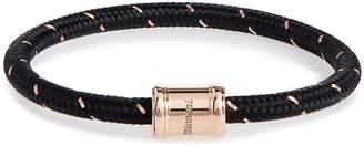 Miansai Mini Single Rope Casing Bracelet