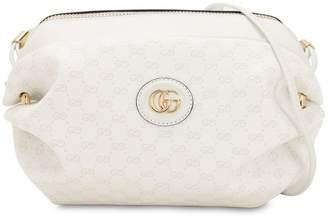 Gucci SUPREME GG MIGNON SHOULDER BAG