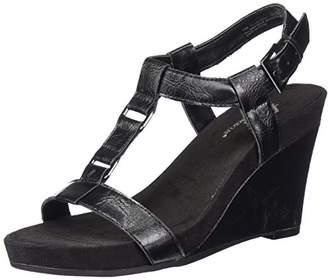 Aerosoles A2 by Women's Plush Nite Wedge Sandal