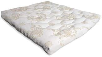 """A DIAMOND 6"""" Cotton Futon Mattress"""