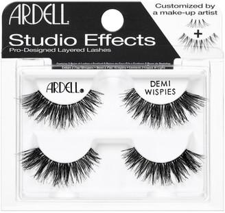 Ardell Lash Studio Effects Demi Wispies Twin Pack