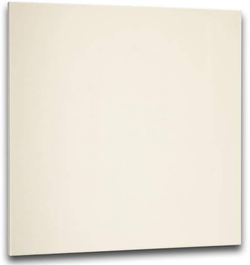 Style Tile 2.0, 16x16&quot, Dry Erase Board, White