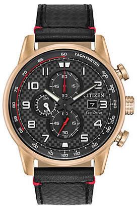 Citizen Mens Chronograph Primo CA0683-08E Watch