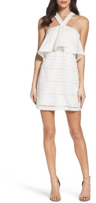 Women's Chelsea28 Popover Dress $149 thestylecure.com