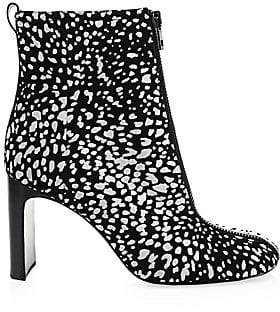 Rag & Bone Rag& Bone Rag& Bone Women's Ellis Suede Cheetah Boots