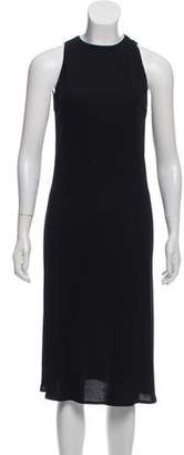 Gianni Versace Casual Knit Dress
