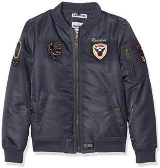 Redskins Boy's PATCHY Jacket