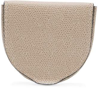 Valextra small coin purse